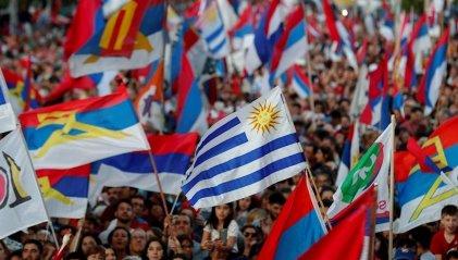 Uruguay: termina el ciclo de Gobiernos frenteamplistas