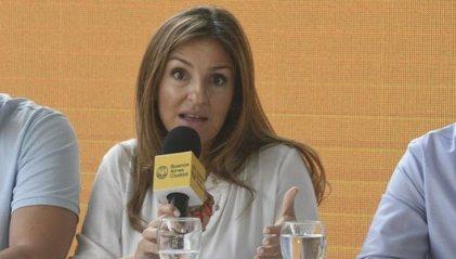 """Soledad Acuña: """"No les vamos a pedir permiso a los gremios para empezar las clases"""""""
