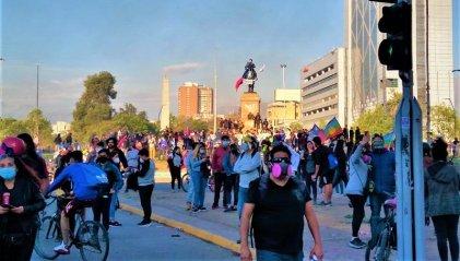 """La """"Vocería de los pueblos"""" y el carácter de la Convención Constitucional en Chile"""