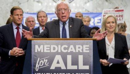 Las elecciones estadounidenses y el ascenso de Bernie Sanders