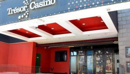 Trabajadores del casino de Bariloche sin obra social y con sus cuentas congeladas