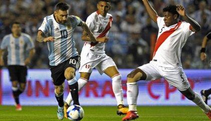 Argentina recibirá a Perú en el Monumental rumbo a Qatar 2022: formaciones y dónde verlo
