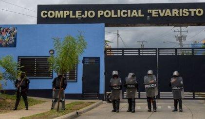Nicaragua: Daniel Ortega continúa con la detención a opositores