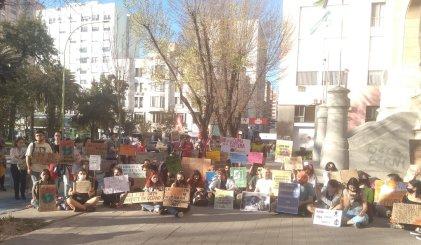 """24S, jornada de lucha por el medio ambiente: """"Es necesario que estemos en las calles"""""""