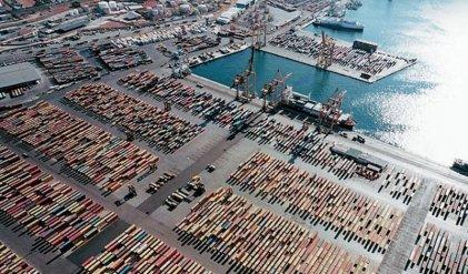 Grecia: los trabajadores del puerto del Pireo en lucha contra las privatizaciones