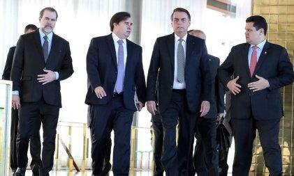 Brasil: el precario pacto de los tres poderes para sacar adelante la reforma jubilatoria