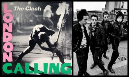 The Clash y los 40 años de London Calling: las claves de un disco fundamental en la historia
