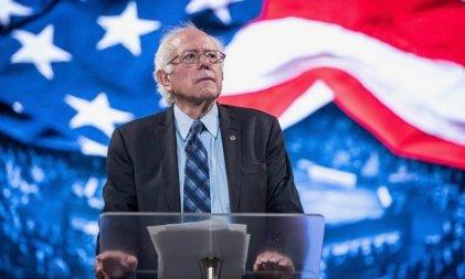 Cómo sería un Gobierno de Bernie Sanders