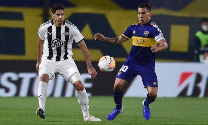 Copa Libertadores: pese al empate sin goles, Boca clasificó a octavos de final