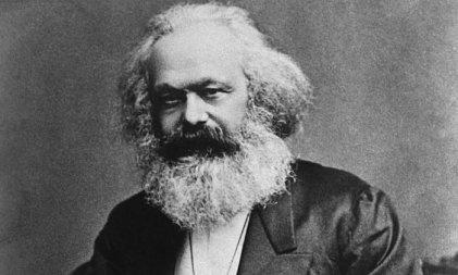 Christian Castillo inicia ciclo de charlas sobre Marx