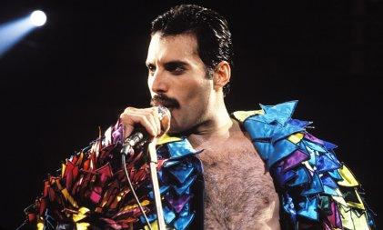 Freddie Mercury, el grito desaforado que puede tragarse el mar