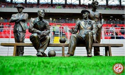 Historia del fútbol en Rusia: de la era soviética al gran negocio de la nueva burguesía
