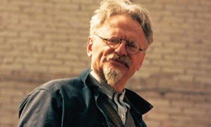 Dossier: homenaje a León Trotsky