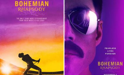 Bohemian Rhapsody: una esperada ficción sobre la vida de Freddie Mercury y Queen