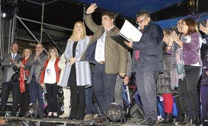 El peronismo abre las puertas de la Universidad de La Matanza a las Iglesias evangélicas