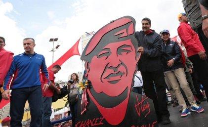 """Marea Socialista: ¿""""retomar el hilo constitucional"""" o desarrollar la lucha de clases?"""