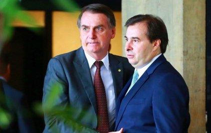 Bolsonaro presentó en el parlamento su reforma previsional antiobrera