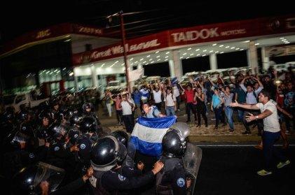 Nicaragua: Ortega anuncia que revoca la reforma previsional, ante las crecientes protestas