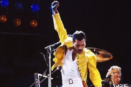 A 25 años de su muerte #FreddieMercury es tendencia en Twitter