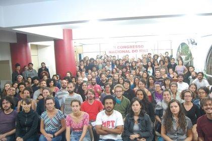 II Congreso del MRT: enfrentar los ataques de Temer y construir una izquierda anticapitalista en la lucha de clases