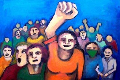 En Mendoza las mujeres trabajadoras somos las más golpeadas por la crisis