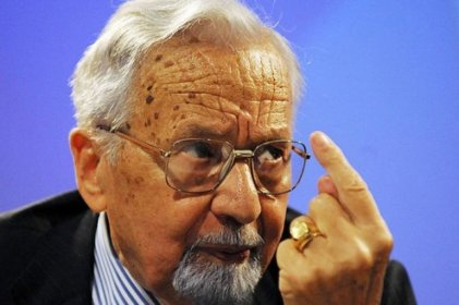 Murió Licio Gelli. Un hombre clave en la política contrainsurgente del peronismo de los 70
