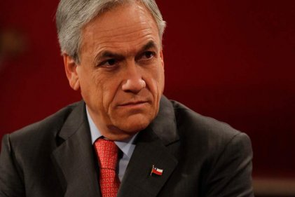La compleja coyuntura política que afronta Piñera
