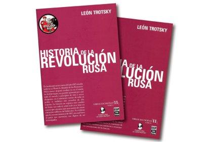 """Diez razones para leer la """"Historia de la Revolución Rusa"""" de León Trotsky"""