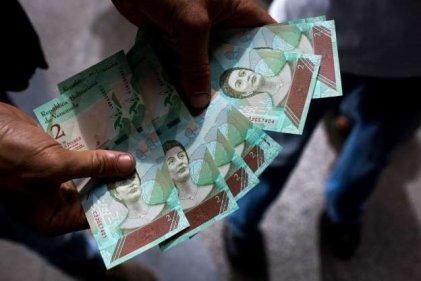 A un año de la conversión monetaria, el salario más bajo en la historia y pobreza extrema en Venezuela