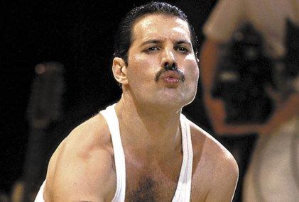 Freddie Mercury: Reina por elección