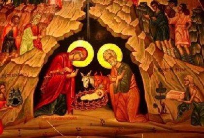¿Por qué se celebra el nacimiento de Jesús el 25 de diciembre?