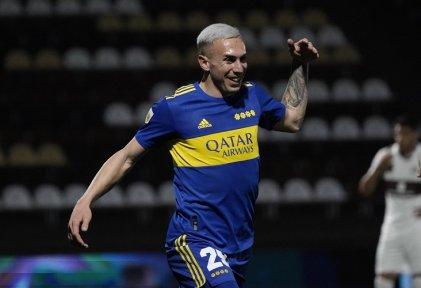Boca le ganó a Platense y se acomoda en la tabla