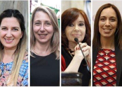 Haters y violencia en redes sociales: el informe que analiza agresiones a mujeres políticas