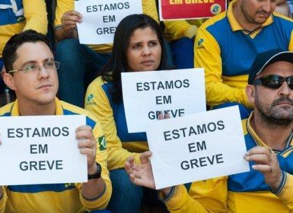Brasil: diez días de huelga general de Correos contra la privatización de Bolsonaro