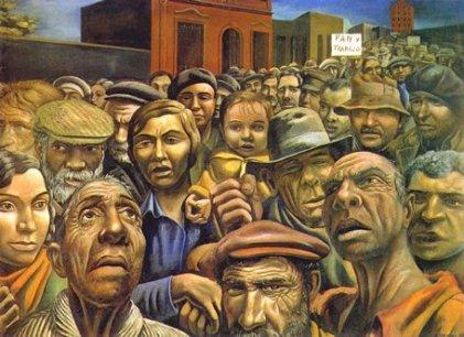 Nuevas resistencias de la clase obrera: adiós a sus sepultureros