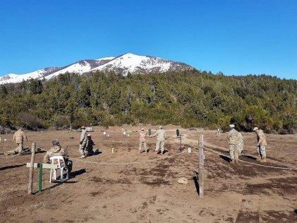 El Ejército invadió tierras pertenecientes a una comunidad mapuche en Bariloche