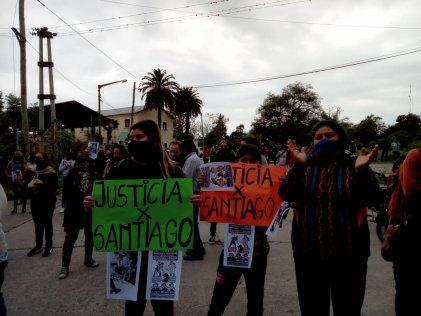 Marcharon en Palpalá contra golpiza de la Policía a joven de 14 años
