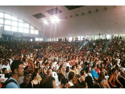 Primeras lecciones de la huelga de profesores de Río de Janeiro