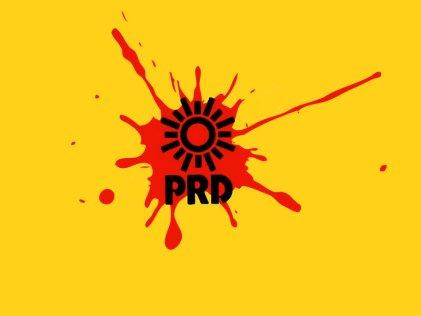 La matanza de Tlatlaya del PRI es igual a la masacre en Iguala del PRD