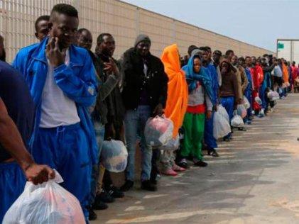 Tijuana: la última frontera para los migrantes haitianos