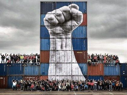 Los grandes combates del pueblo trabajador durante este 2016