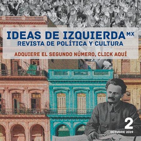 Ideas de izquierda México No. 2
