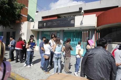 Autoridades del IEMS amedrentan a estudiantes que se solidarizan con las trabajadoras de intendencia en lucha