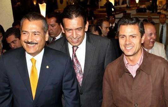 De Moreira a Lucero Sánchez: de mafias, corruptelas y narcotráfico