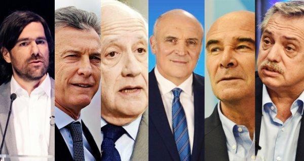 Argentina va a las urnas entre la crisis económica y una Latinoamérica convulsionada
