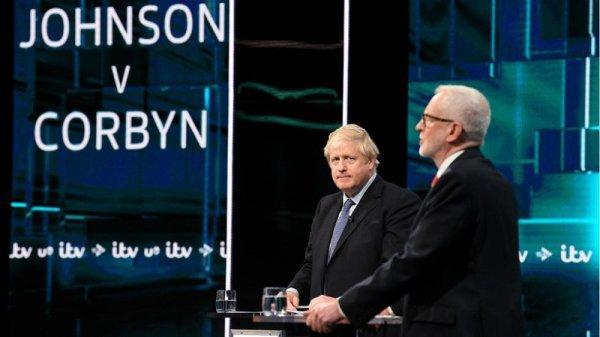 Elecciones en el Reino Unido: el futuro del Brexit en juego