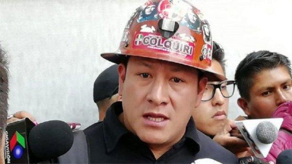 Fallece el dirigente minero Orlando Gutiérrez