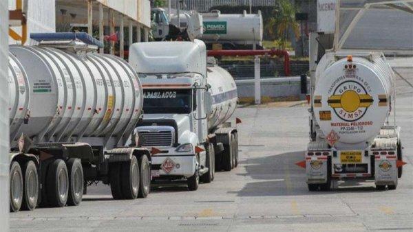 Empresarios socorren a AMLO en su plan contra el huachicoleo y piden más seguridad