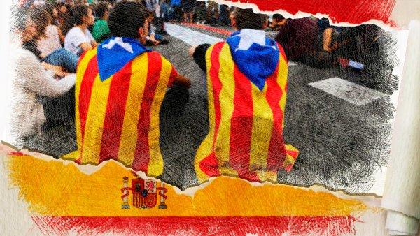 Cinco claves para entender la crisis del Estado español