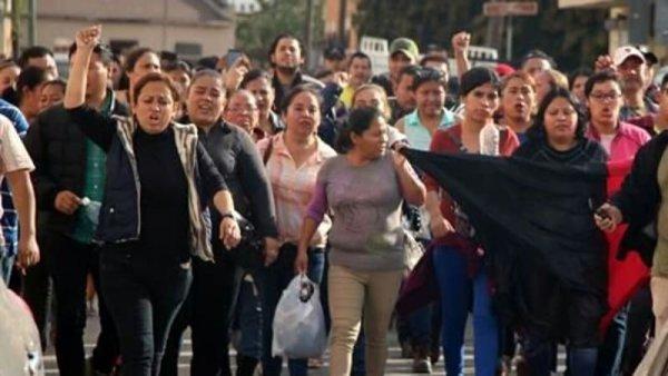 #8M: Nuevos horizontes con las obreras de Matamoros al frente
